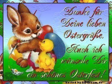 Ostern Grüße Whatsapp