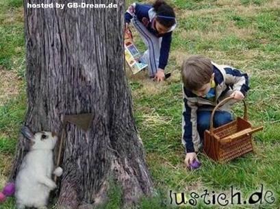 Ostern pinnwand bilder gb pics gbpic frohe ostern facebook - Lustige bilder zu ostern ...