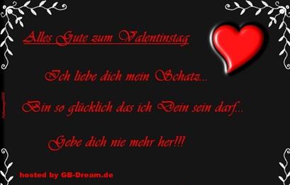 Valentinstag GB Pic