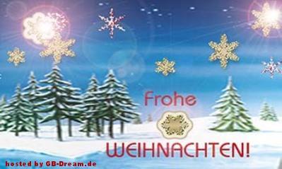 Frohe Weihnachten Bilder Facebook.Frohe Weihnachten Pinnwand Bilder Gb Pics Frohe Weihnachts