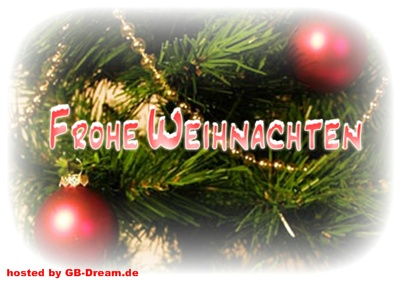 frohe weihnachten pinnwand bilder gb pics g stebuch bild. Black Bedroom Furniture Sets. Home Design Ideas