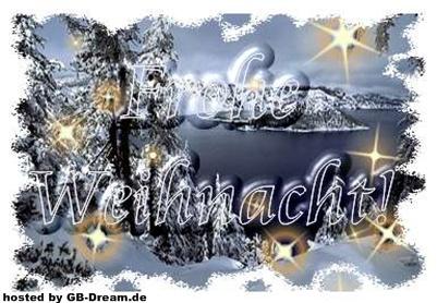 Frohe Weihnachten Bilder Facebook.Frohe Weihnachten Pinnwand Bilder Gb Pics Weihnachts Gruesse