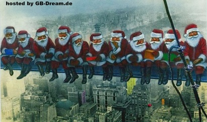 weihnachtsm nner pinnwand bilder gb pics weihnachts mann. Black Bedroom Furniture Sets. Home Design Ideas