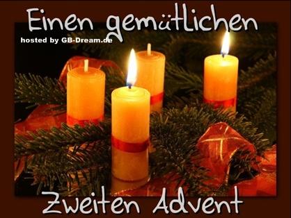 2.Advent Bilder