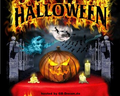 Halloween Pinnwand Bildergb Picshalloween Party Gb Bild Facebook