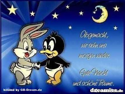 Whatsapp gute nacht grüße gute nacht