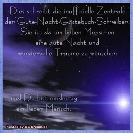 Nacht whatsapp wünsche gute Gute Nacht