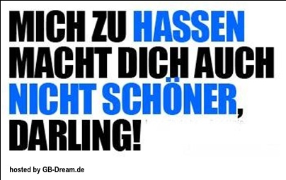 GB Pic Witziger Spruch
