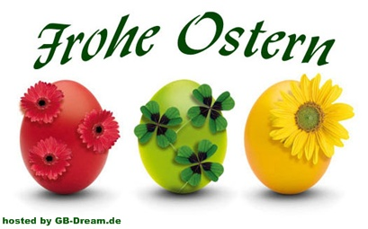 GB Pic Frohe Ostern