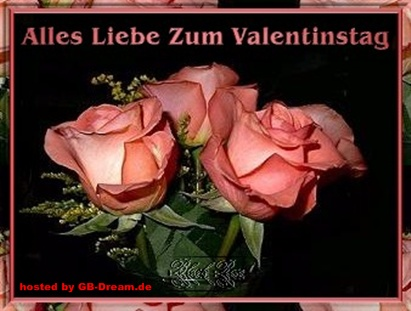 Valentinstag GBPic