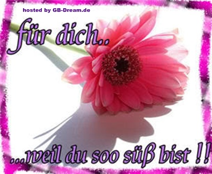 Anmach Spruch GBPic