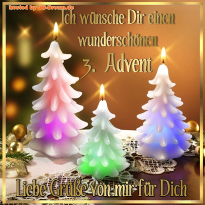 bilder zum 3 advent
