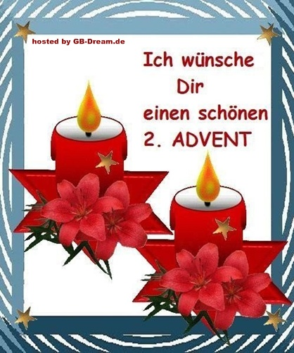 2. Advent GBBild