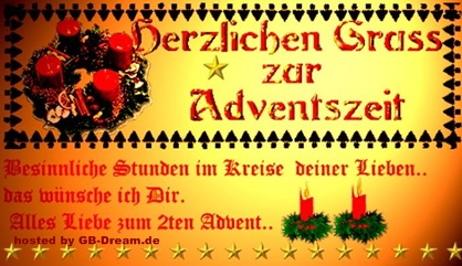2. Advent GBPic