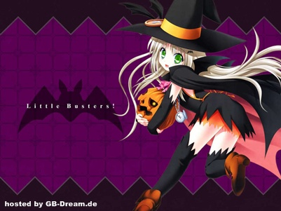 Happy Halloween GBPic
